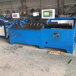 automaitc cnc 3D industriell tråd böjning maskin