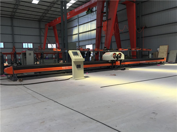 Automatisk cnc vertikal 10-32mm förstärkande spärrböjningsmaskin
