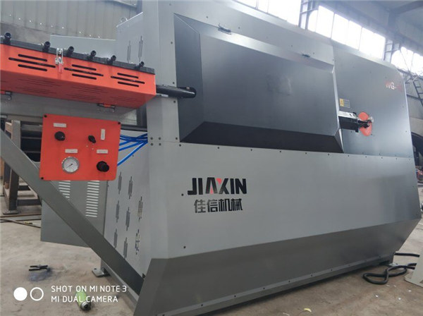 CNC stirrup stål böjningsmaskin pris