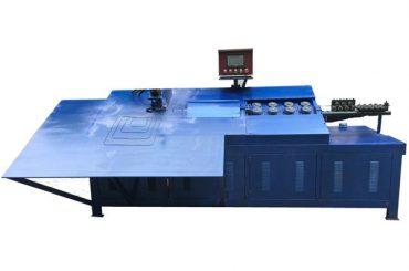 full automatisk cnc-kontroll 2D-trådböjningsmaskin pris