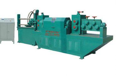 12-16 mm trådrätning skärmaskin