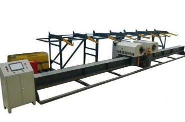 cnc stålstång bockning center maskin