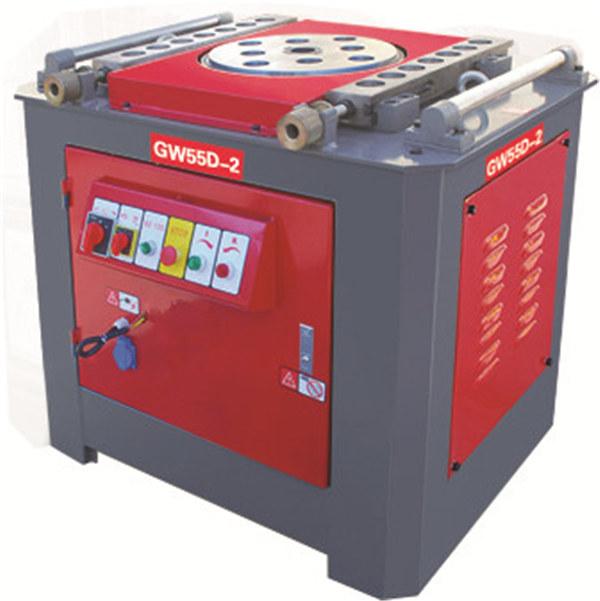 högkvalitativ maskin för böjning av ståltråd och billigt