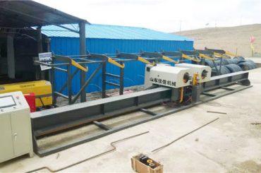 varm försäljning vertikal rebar dubbelbensare, rebar bender center, automatisk spärrböjningsmaskin