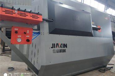 rebar stirrup böjningsmaskin, stål bar stirrup maskin, förstärkning bar böjningsmaskin