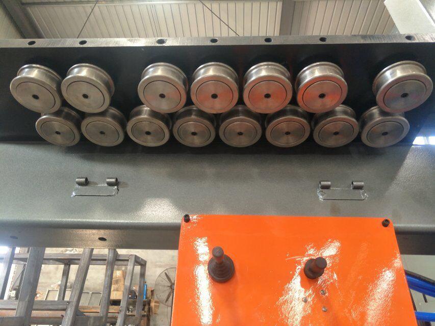 cnc stål bar böjningsmaskin