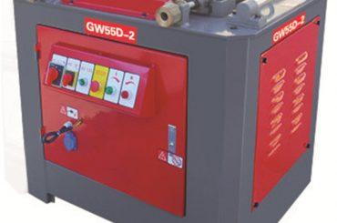 hot selling rebar bearbetning equiment rebar böjningsmaskin gjord i Kina